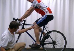Gary Cairnduff Cycling Setup OPSMC